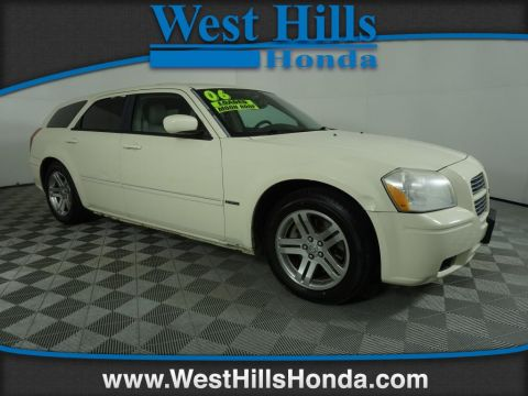 Pre-Owned 2006 Dodge Magnum RT