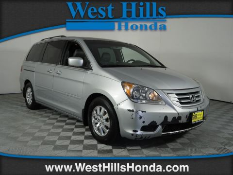 Carfax One Owner Used Vehicles West Hills Honda Bremerton Wa